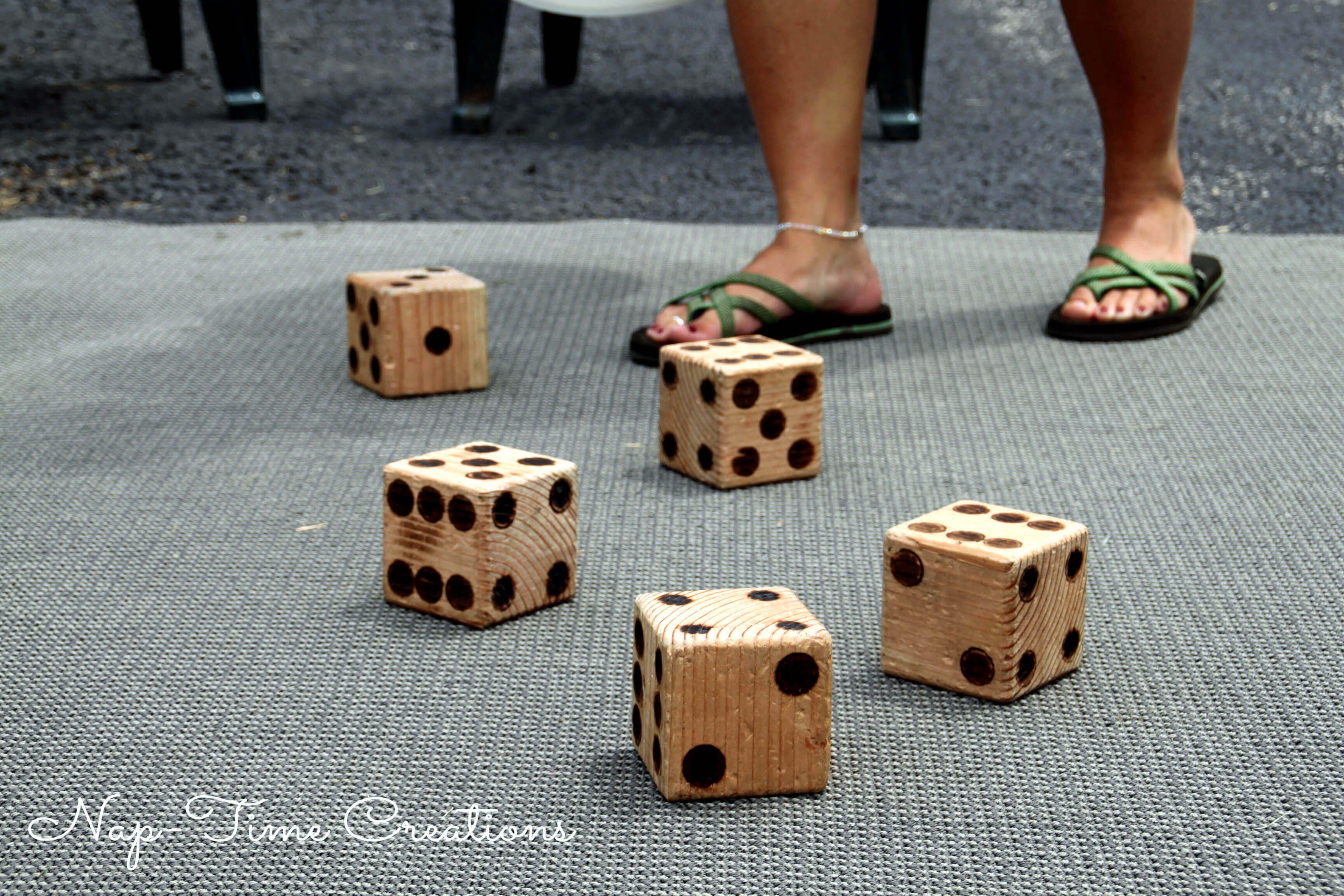 Discussion on this topic: How to Play Yard Yahtzee, how-to-play-yard-yahtzee/