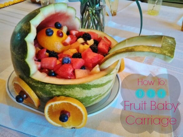 diy-fruit-baby-carriage