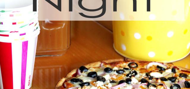 family pizza night3