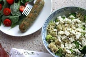 quinoa with broccoli2