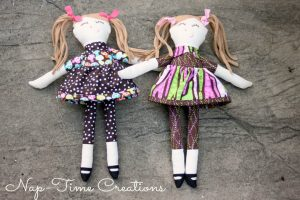 Ruby Lou Dolls