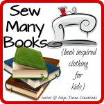 Sew Many Books is coming!