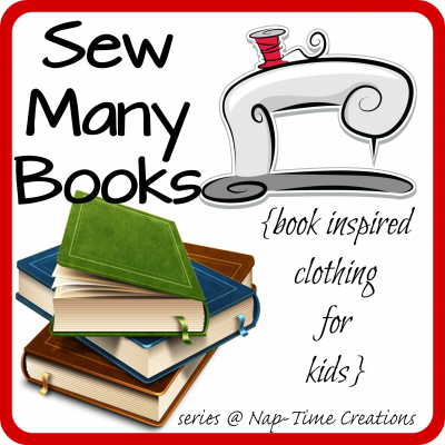 Sew Many Books Wrap Up