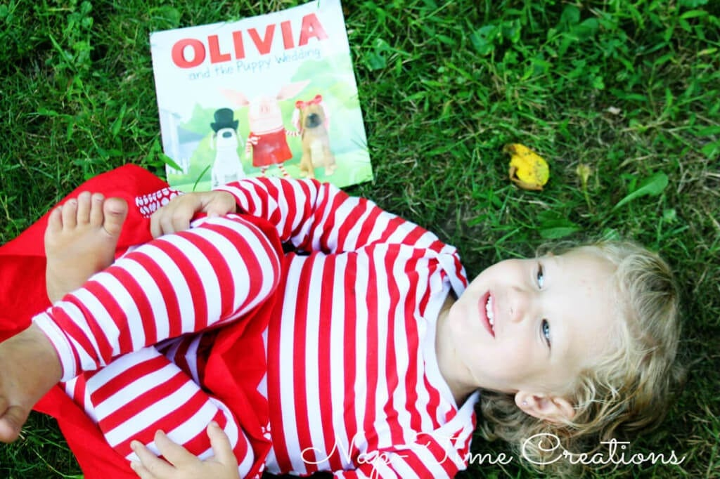 sew many books olivia1