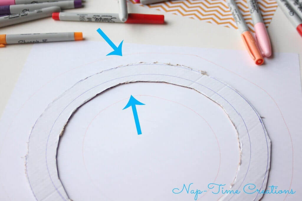 how to cut a edge curve photo shop