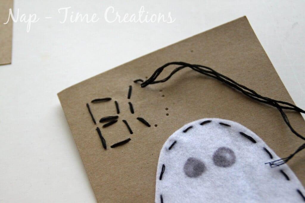 DIY Halloween Cards4