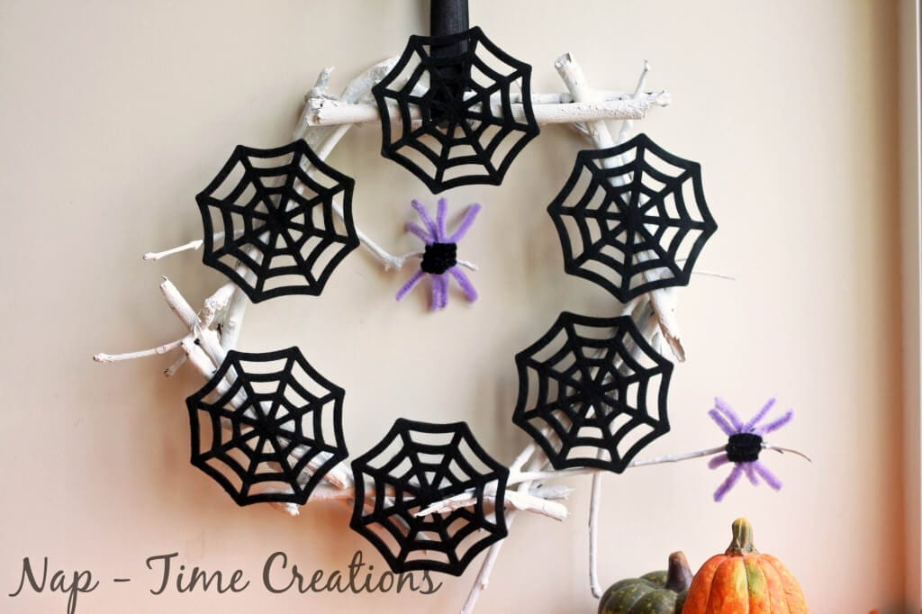 spider wreath9