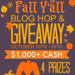 All Things Fall Giveaway {closed}
