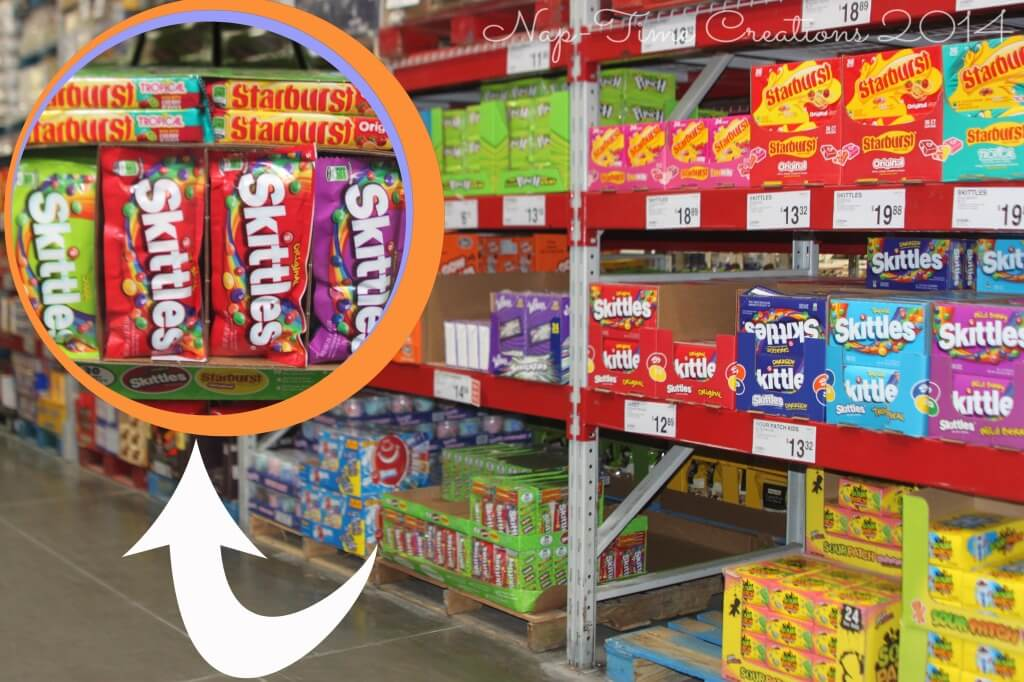 Candy Halloween Cards #SweetOrTreat #Cbias #shop