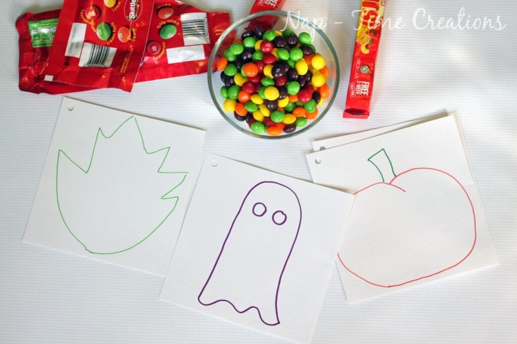Candy Halloween Cards #SweetOrTreat #Cbias #shop2