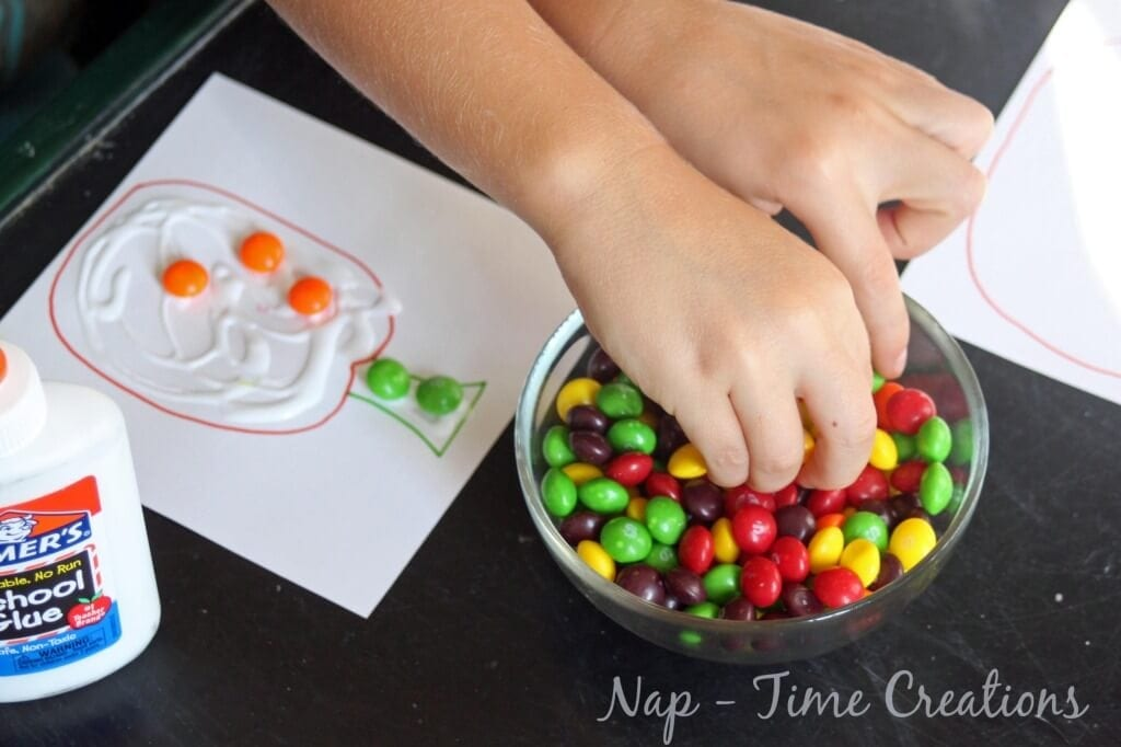 Candy Halloween Cards #SweetOrTreat #Cbias #shop4