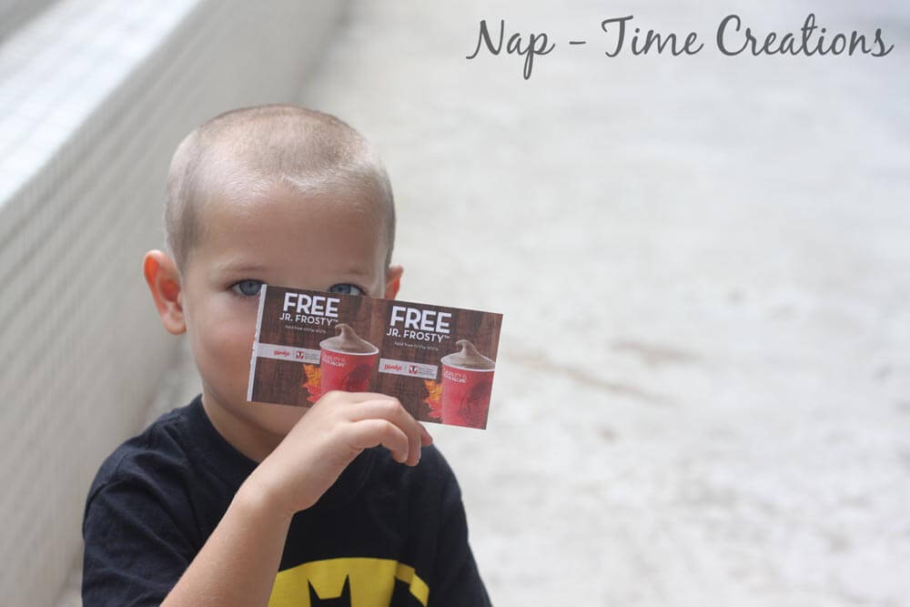 Free Frosty for Adoption2