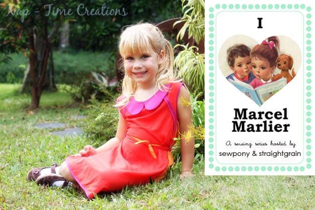 I heart Marcel Marlier series3