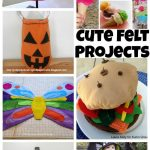 Cute Felt Projects Create Link Inspire Features
