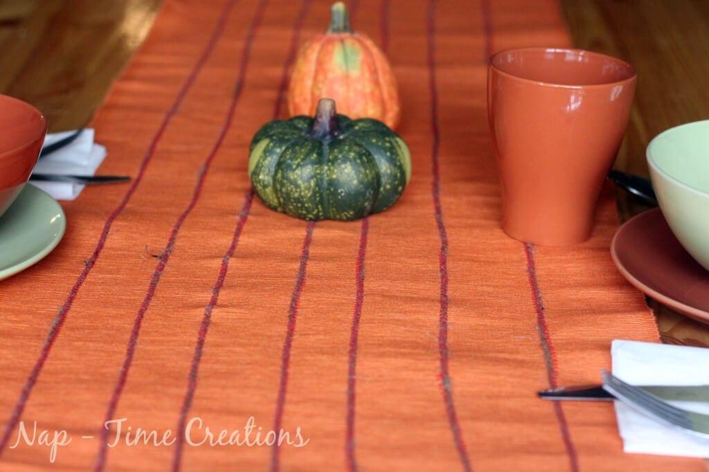 fall table runner5