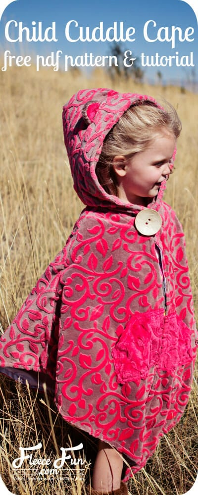 how-to-make-a-child-cuddle-cape