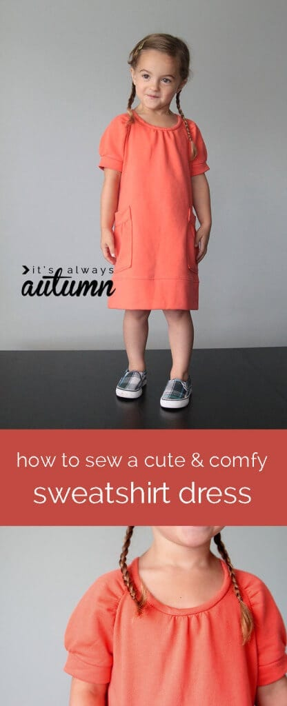 sweatshirt-dress-sewing-tutorial-how-to-sew-make-easy-cute