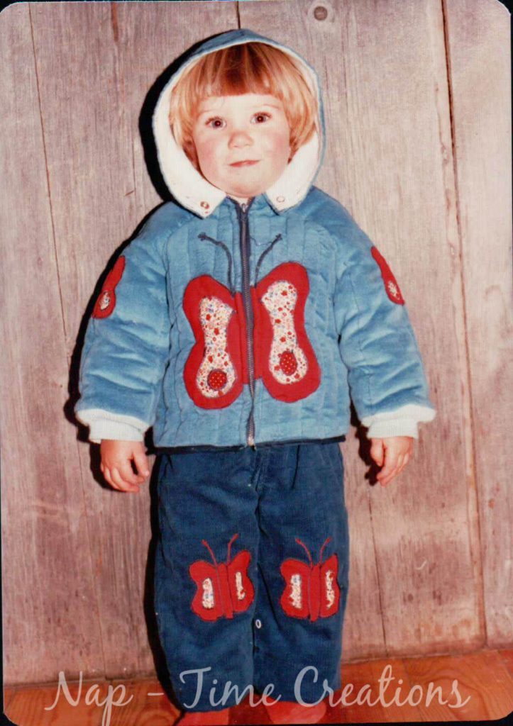 homemade outfits from the 80s3