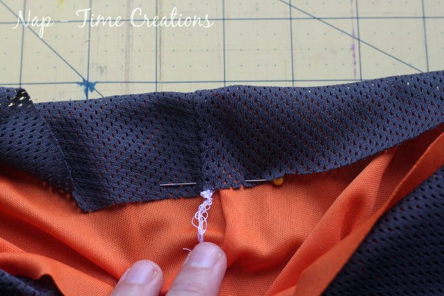 mesh pants tutoria7
