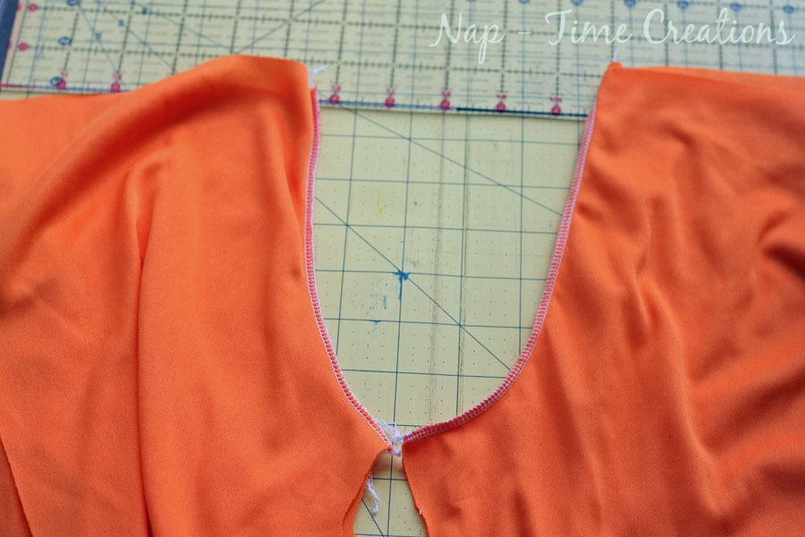mesh pants tutorial1