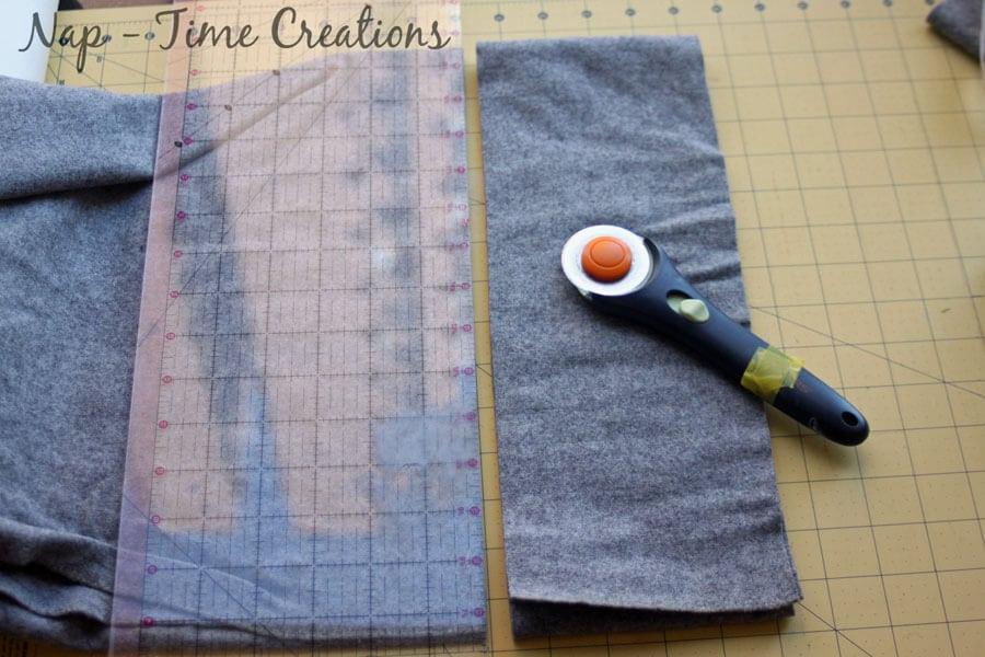 wool skirt pattern12