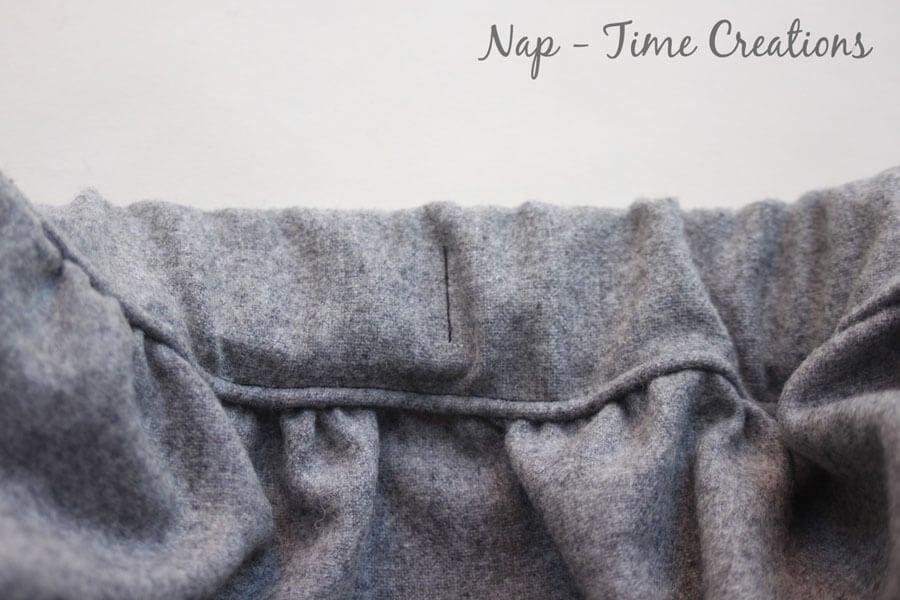 wool skirt pattern18