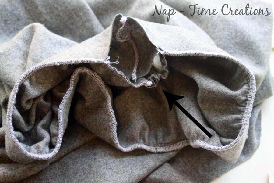 wool skirt pattern9
