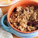 Best Baked Oatmeal Recipe