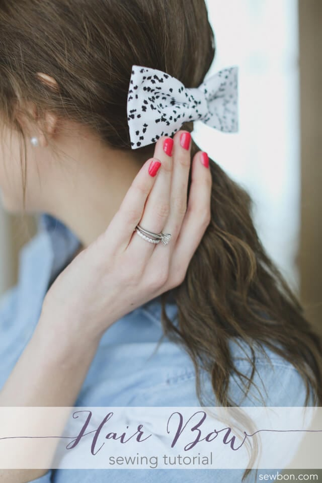 Sewbon_Fabric_Hair_Bow_Sewing_Tutorial_01