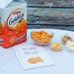 Math Fun with Goldfish Crackers