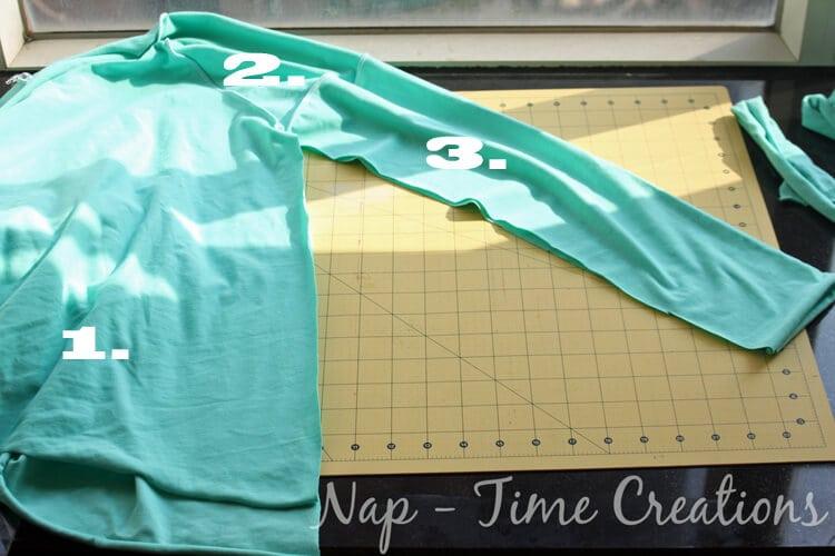 wrap cardigan pattern8