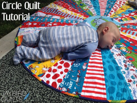 Best Baby Blanket Sewing Tutorials Nap Time Creations