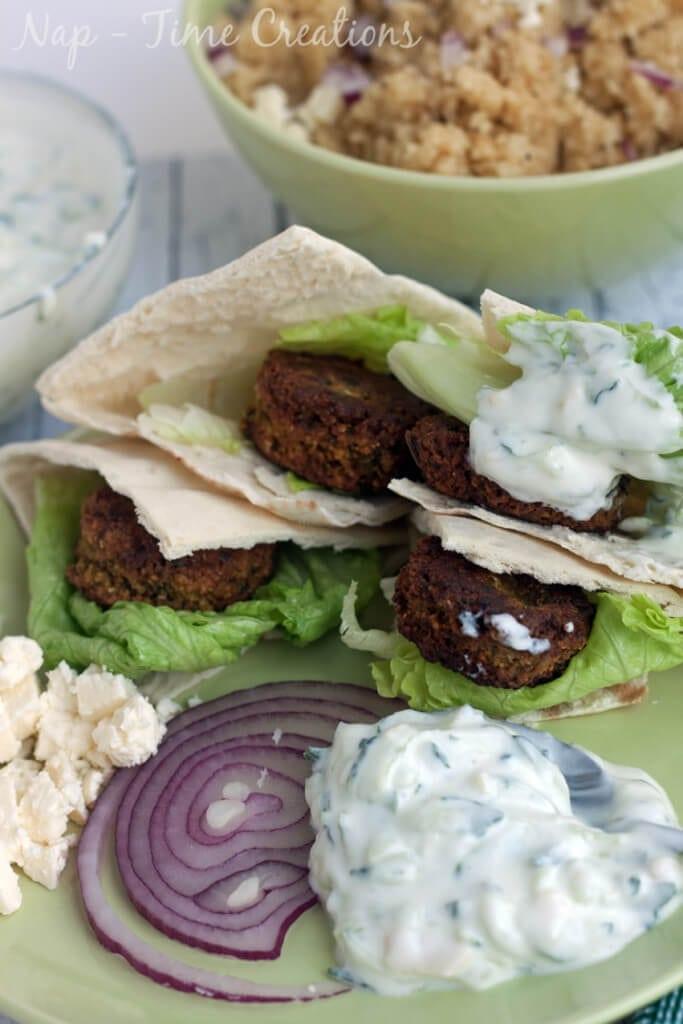 Greek Tzatziki Recipe7