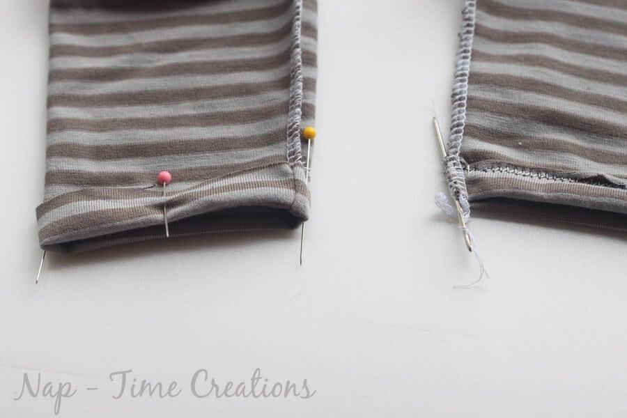 free classic legging pattern for girls10