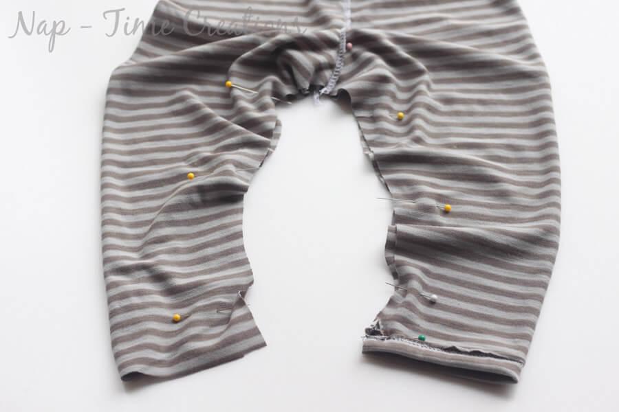 free classic legging pattern for girls11