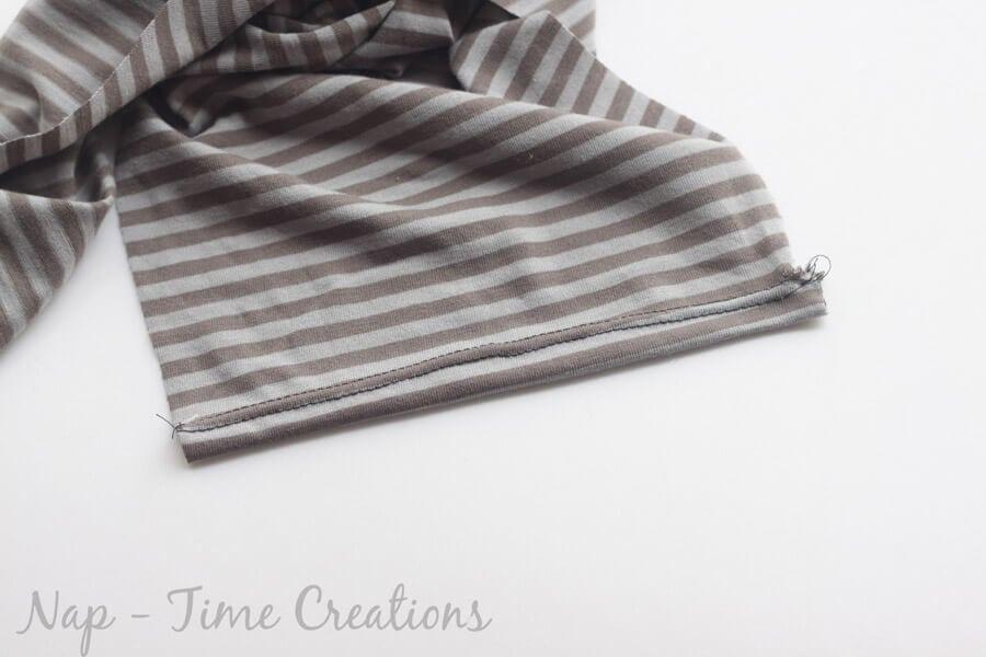 free classic legging pattern for girls13