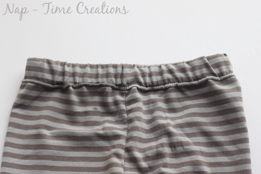 free classic legging pattern for girls7
