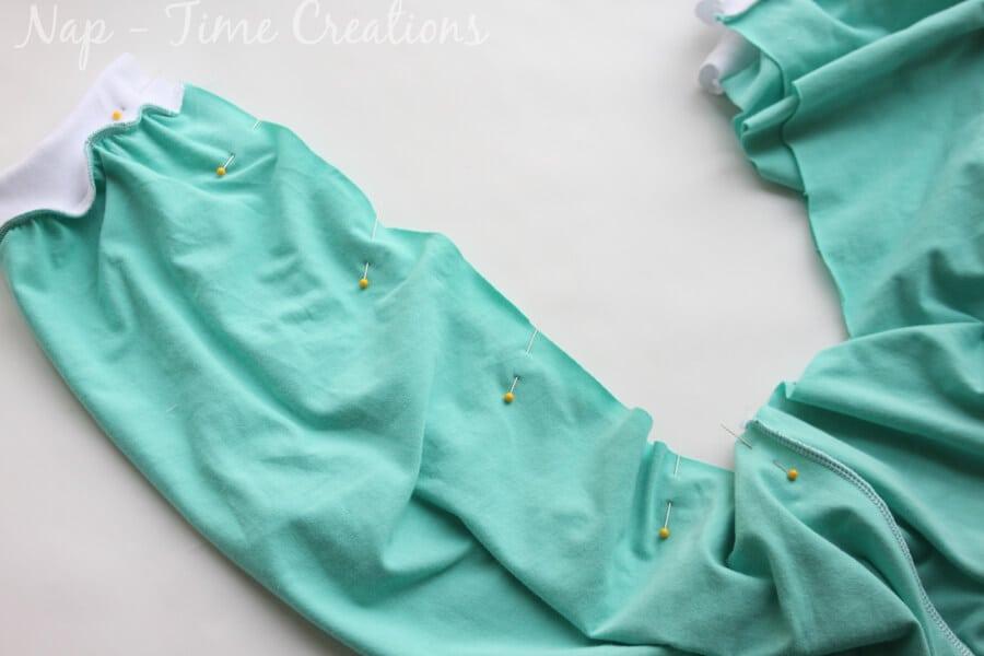 free unisex sweatpants pattern
