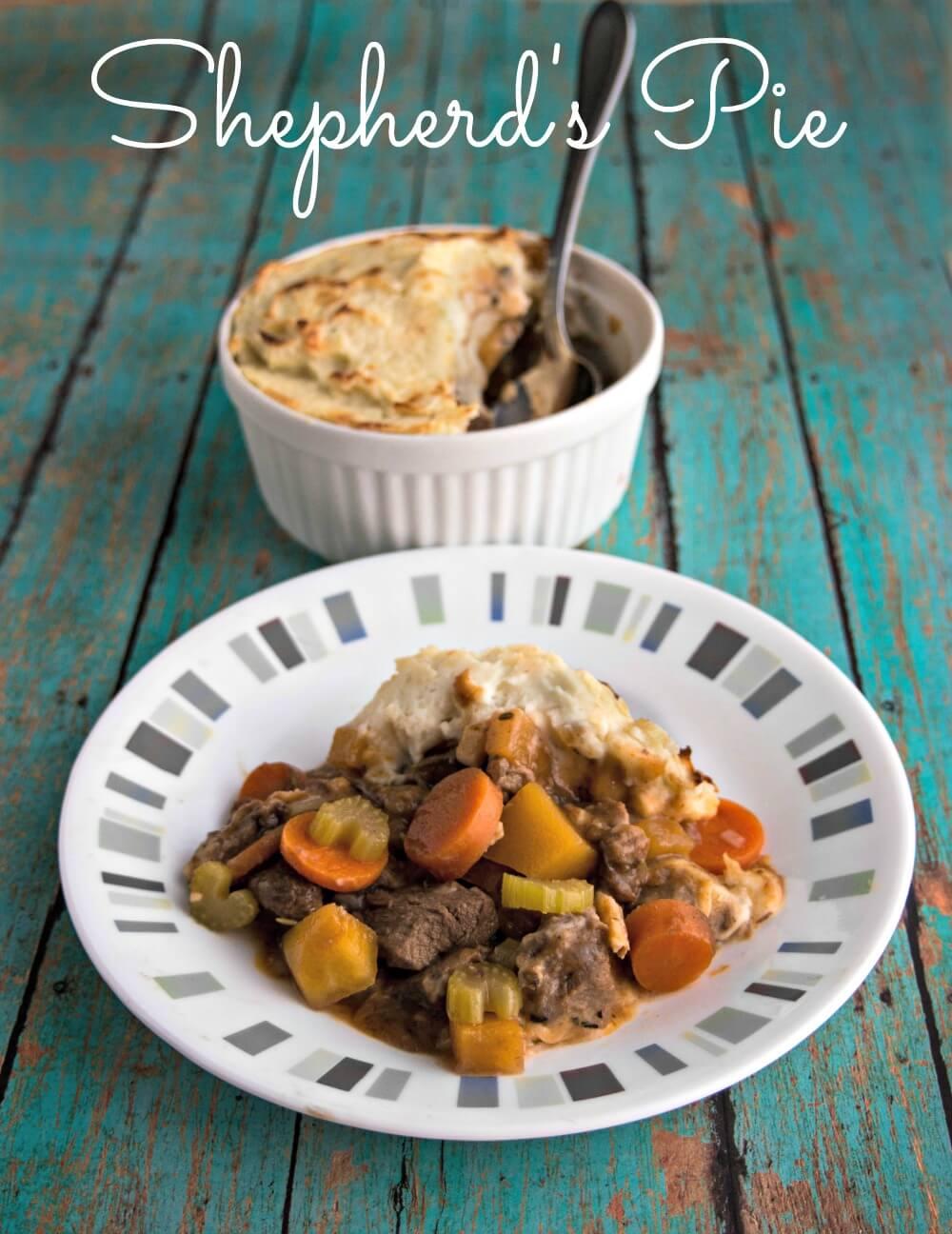Winter Comfort Food Recipes - Life Sew Savory