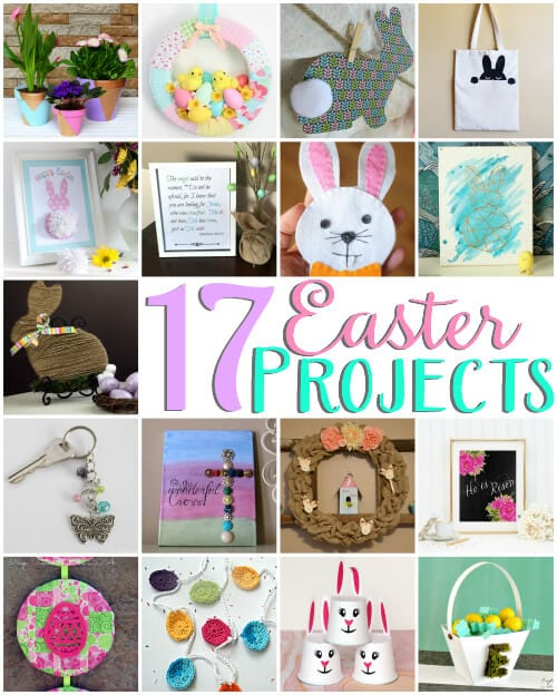 Easter Group Post Collage 500px Wide