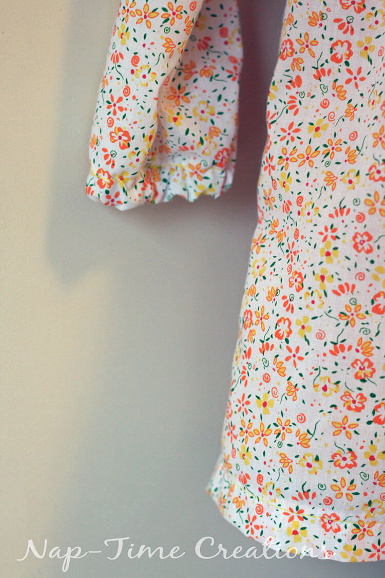 Lillian dress by Mouse House Creations1