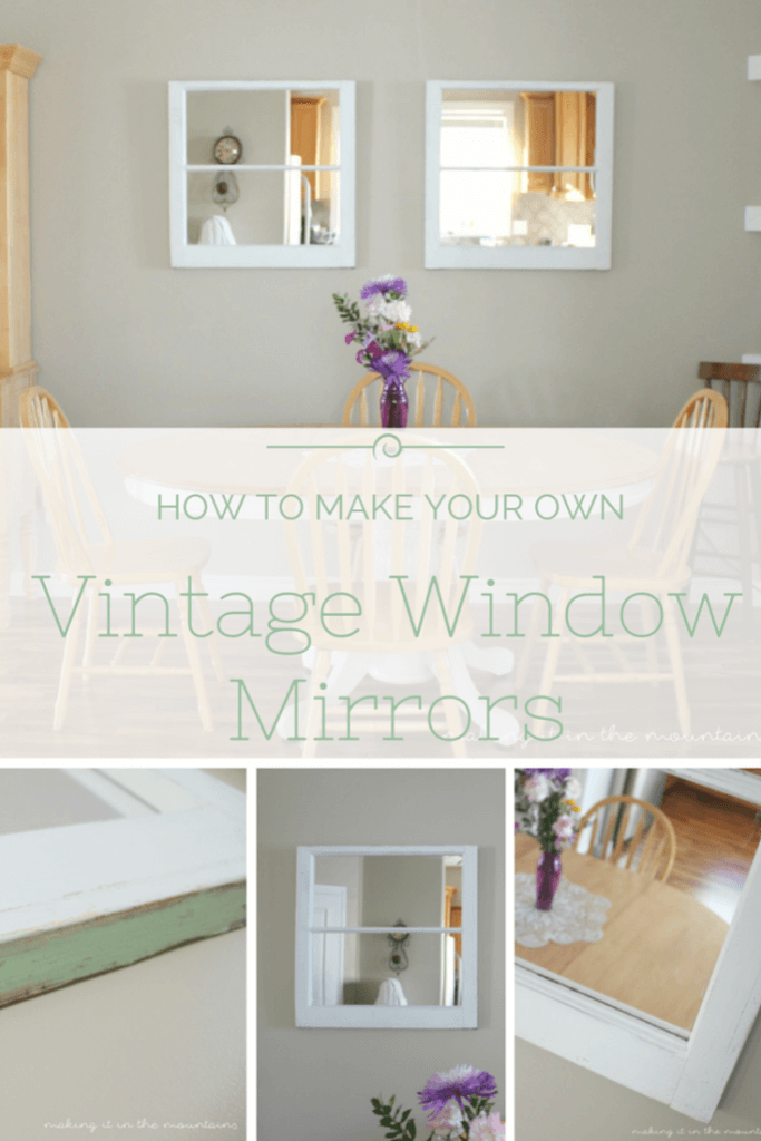 Window-Mirrors