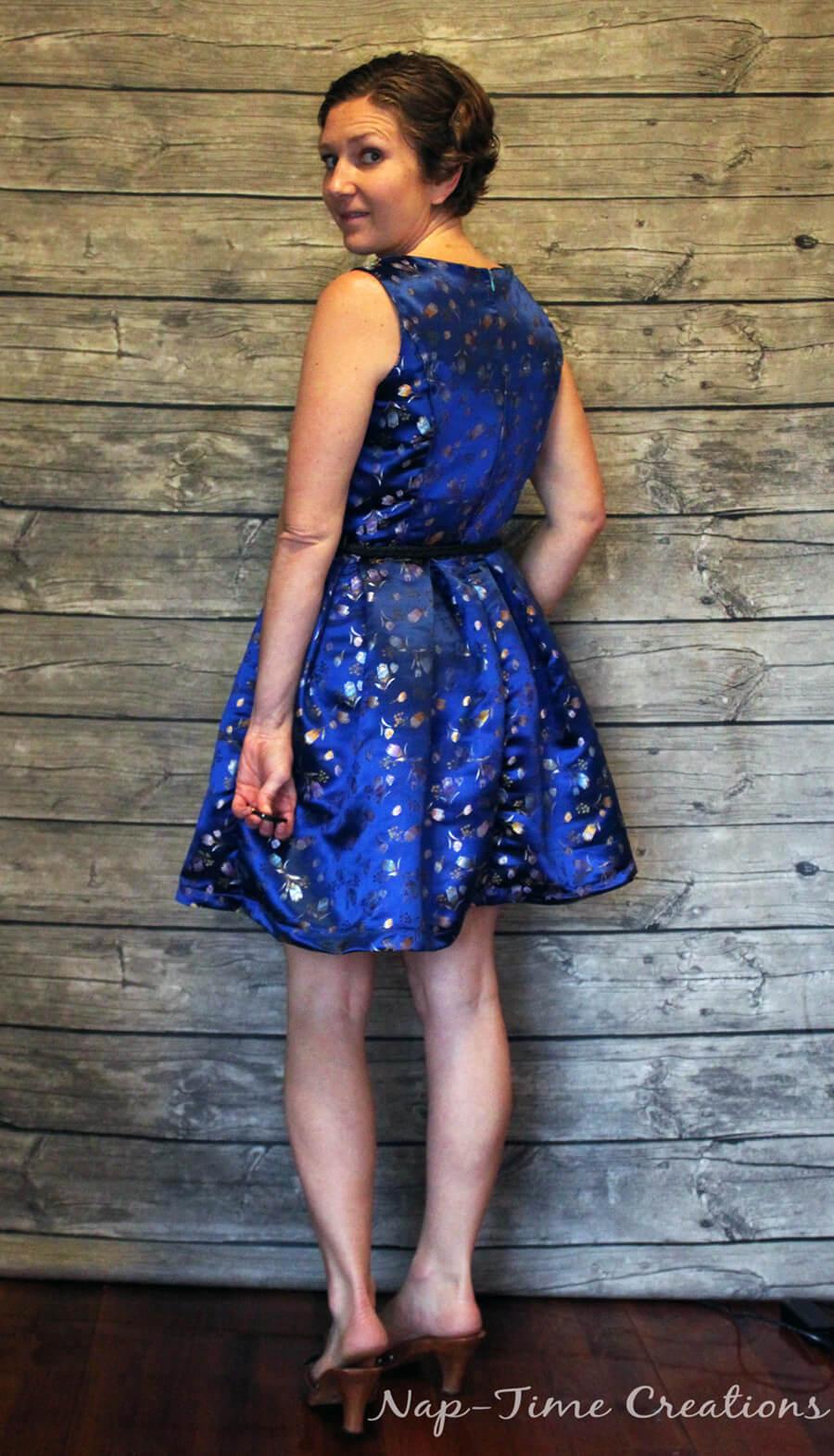 a fancy dress for me 2