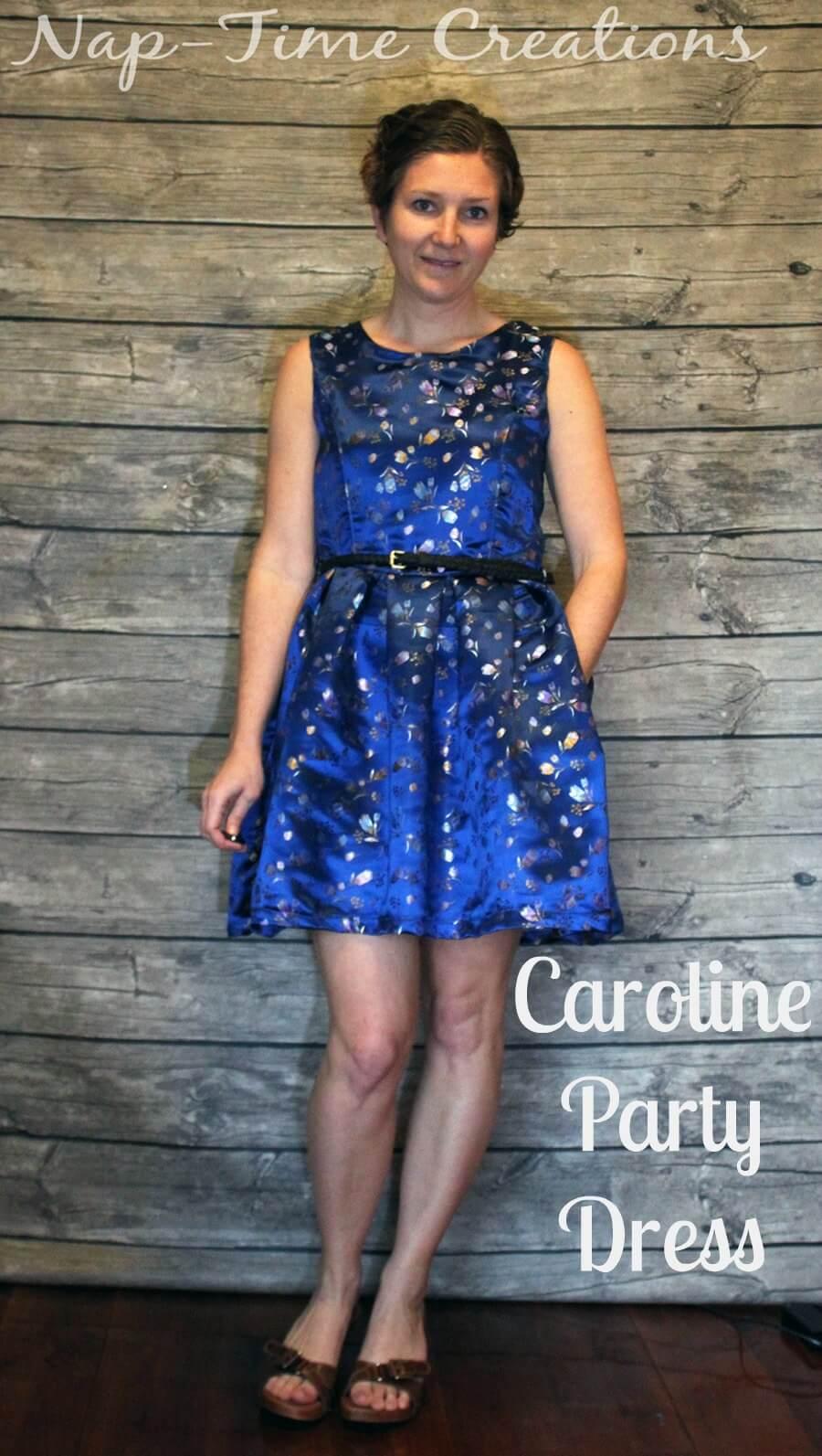 a fancy dress for me 7
