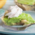 Best Banana Cream Pie Recipe – Green for St Patricks Day!