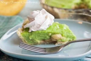 Best Banana Cream Pie Recipe – Green for St Patricks Day!
