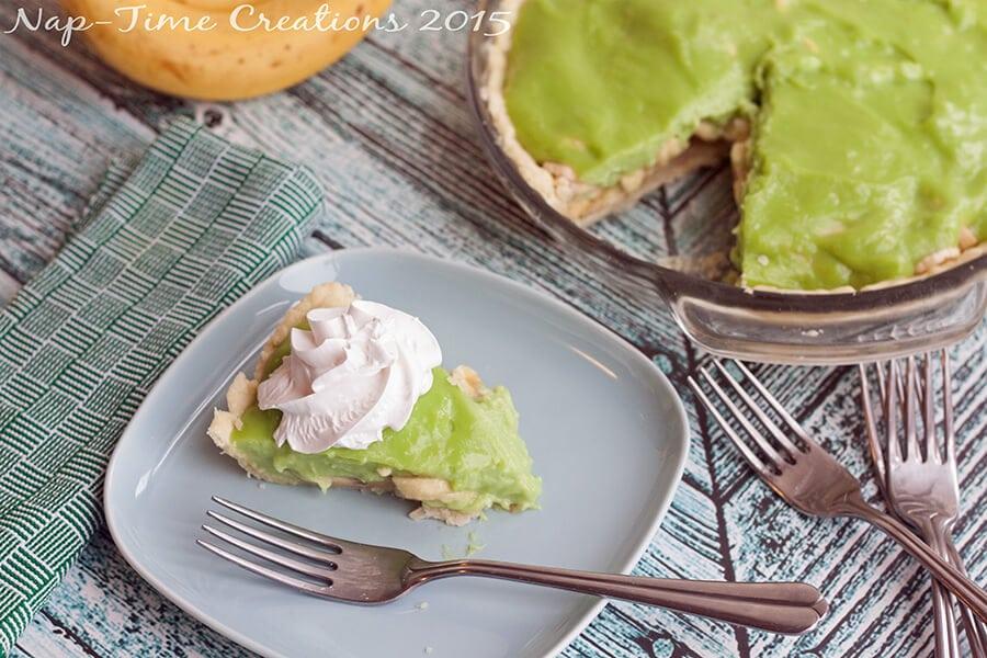 best banana cream pie recipe 4