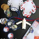 Big Hero 6 Games and Activities