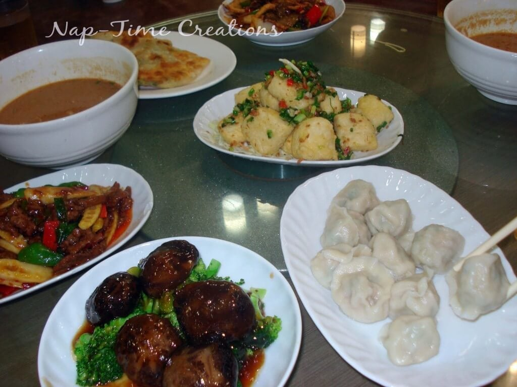 Hong kong city guide a travel guide for families for Asian cuisine indian and thai food page