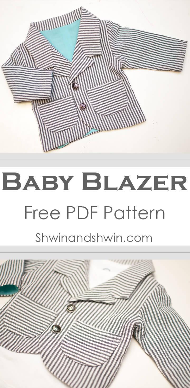 Free sewing patterns for kids springsummer 2015 life sew savory blazer jeuxipadfo Gallery